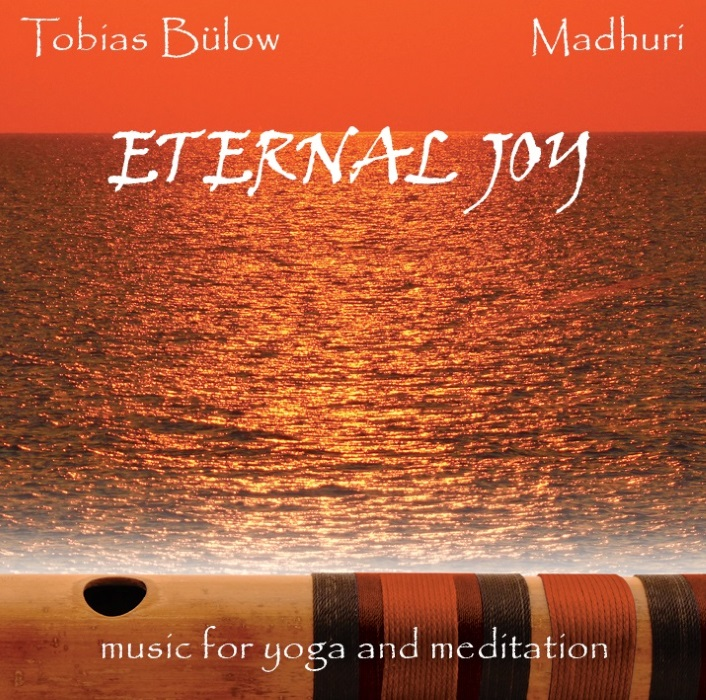 MEDIEN CD Eternal Joy 1